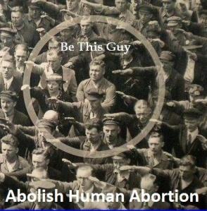abolish abortion