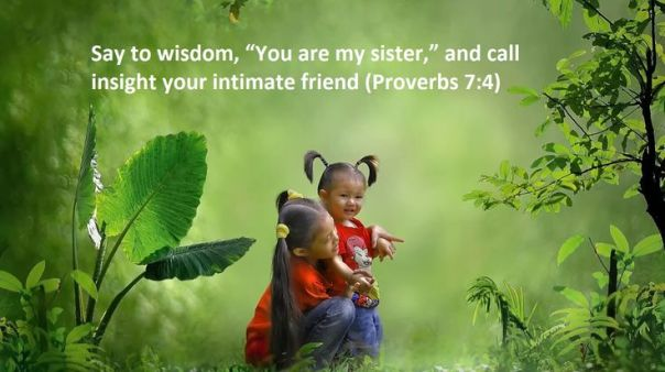 wisdom sister