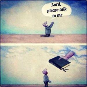read to listen