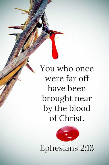 blood of Jesus 2