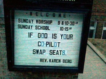 church sign5
