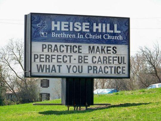 church signs4