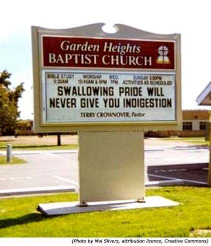 church signs7