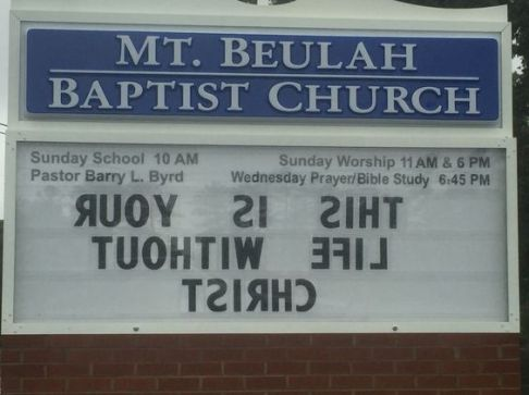 church signs9