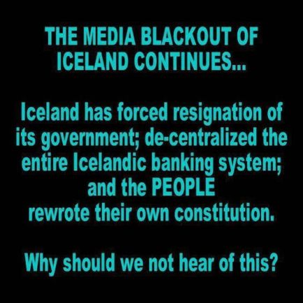 media iceland